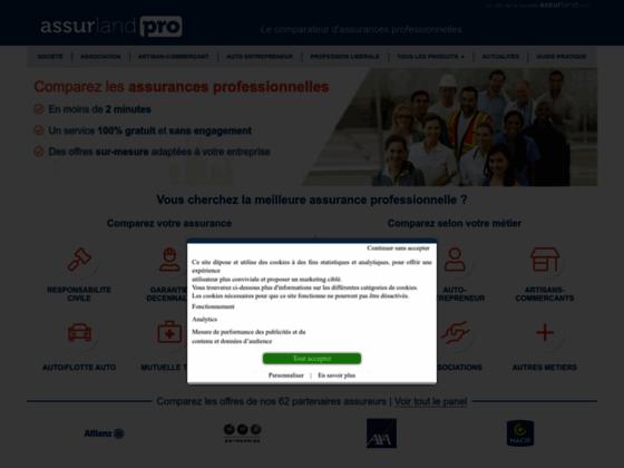 Assurance des Professionnels