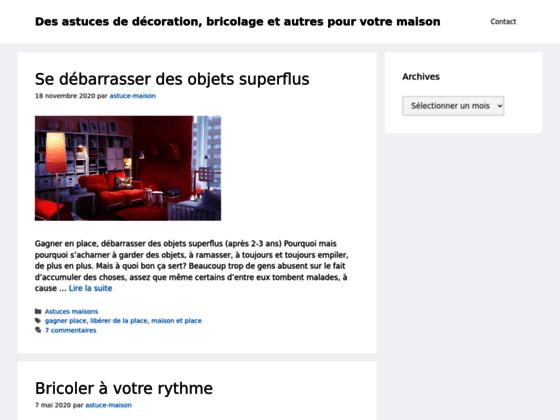 astuce-maison.com