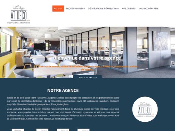 Atdeco | Coach design d'intérieur