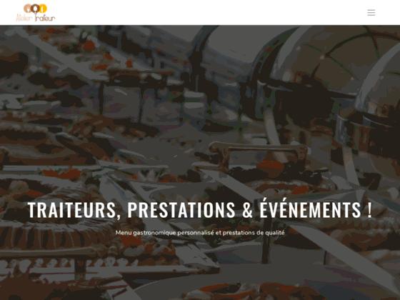 Atelier Traiteur - Mariage - Loire - 42
