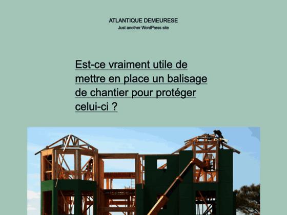 Constructeur de maisons BBC en Loire atlantique