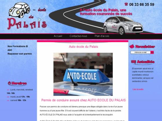 Auto école Arras