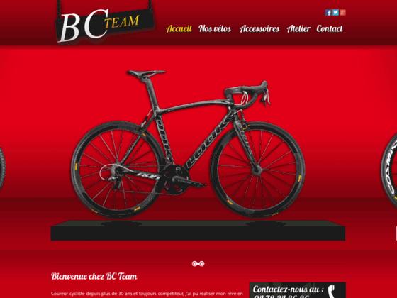 Réparation vélo Tassin-la-Demi-Lune - Bc Team