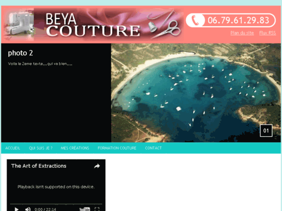 Beya Couture