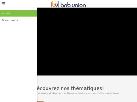 BnbUnion.net - N°1 du e-commerce en Afrique