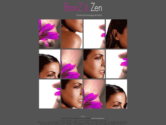 Bronz et Zen, centre de Bronzage UV et Institut