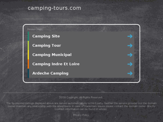 Camping 37