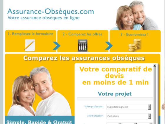 assurance obseques capobseques.fr