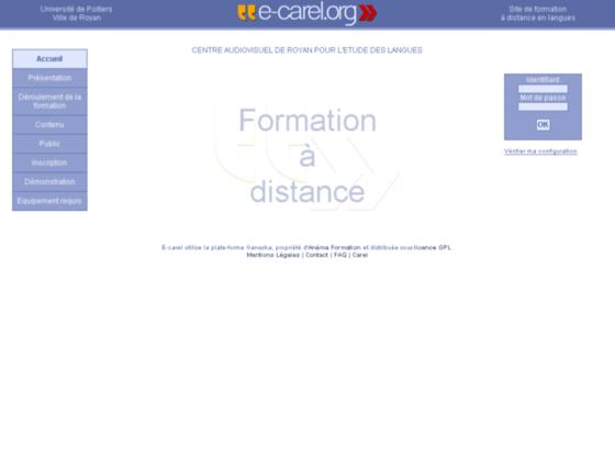 Cours anglais en ligne