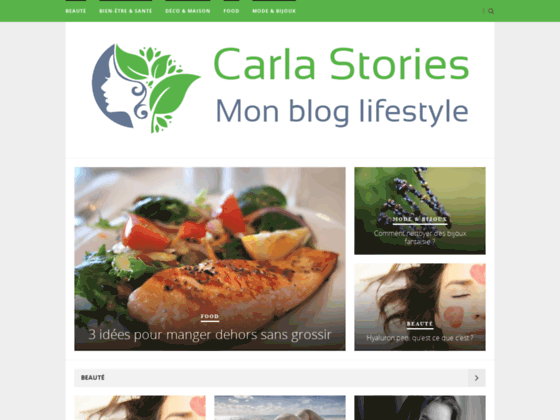 carlastories.com