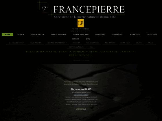 FRANCEPIERRE