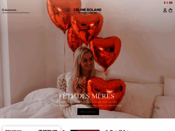 Céline Opticien Lunetier | Opticien agrée luxe | Lunettes de soleil & lunettes de vue
