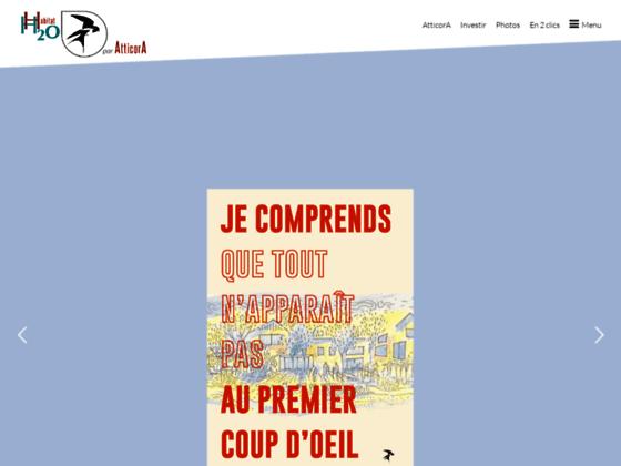 Construction écologique en bloc de béton de chanvre – CHANVRIBLOC : l'isolation naturelle par le cha