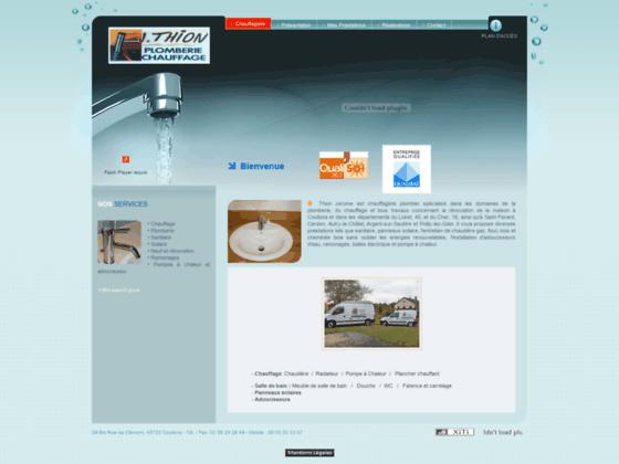 Dépannage plomberie dans le Loiret