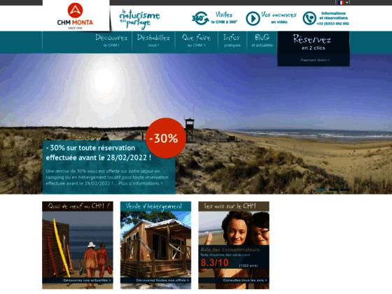 Camping naturiste, Naturisme en Gironde, vacances et locations naturistes