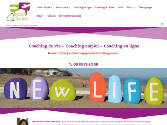 Coaching individuel