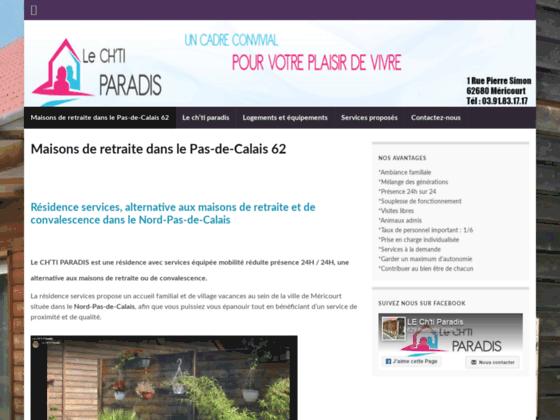 Services d'aide à la personne, Nord-Pas-de-Calais