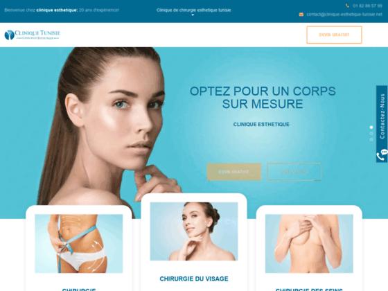 Augmentation mammaire Tunisie prix
