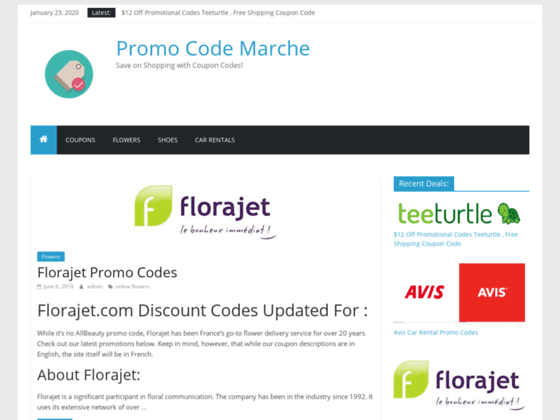 codepromomarche.com