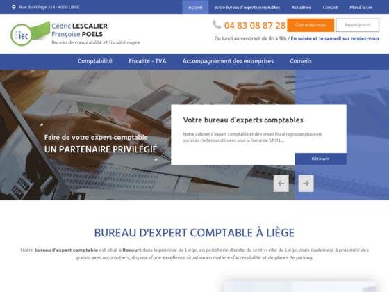 Conseiller fiscal à Liège