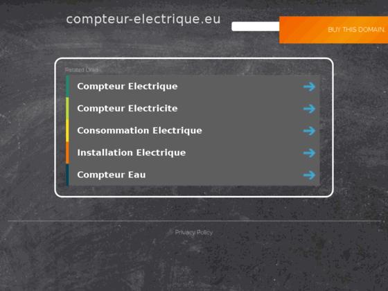 Polier centrales de contrôle électroniques