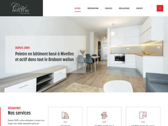 Décoration intérieure Brabant Wallon