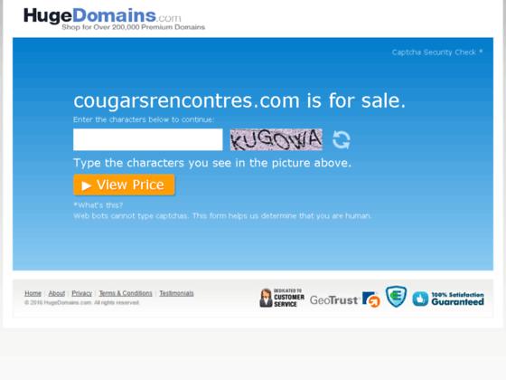 Femmes cougars et coquines