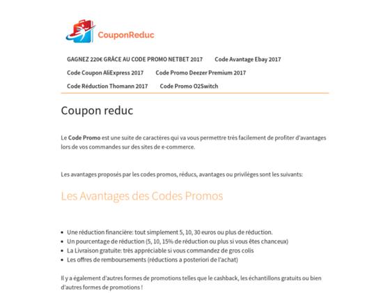 3 Suisses | Le site officiel des coupons de réduc