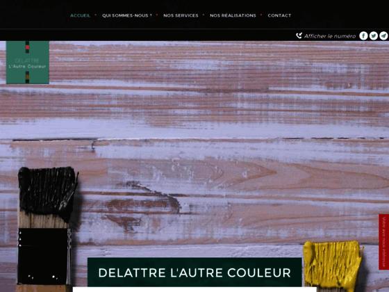 Entreprise de peinture à Lille