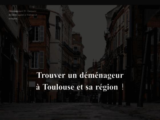 Location camion Toulouse : ENTREPRISE JUILIA