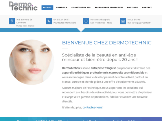 Dermo Technic Beauty Systems