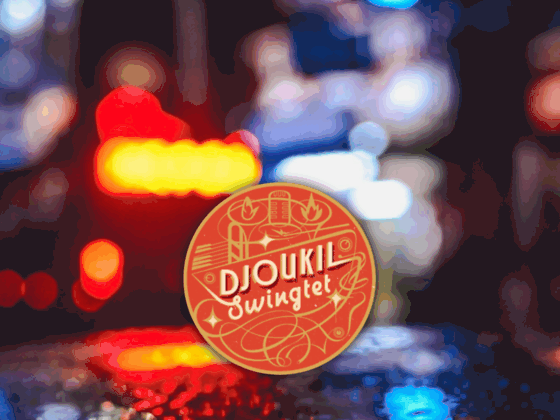 Djoukil | Groupe de Jazz manouche à Lyon