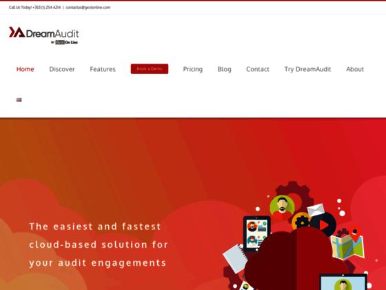 Dreamaudit, logiciel de contrôle des comptes