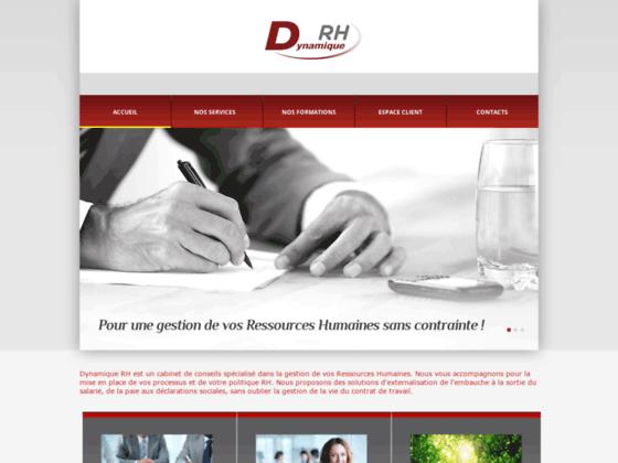 Dynamique RH, gestion des ressources humaines