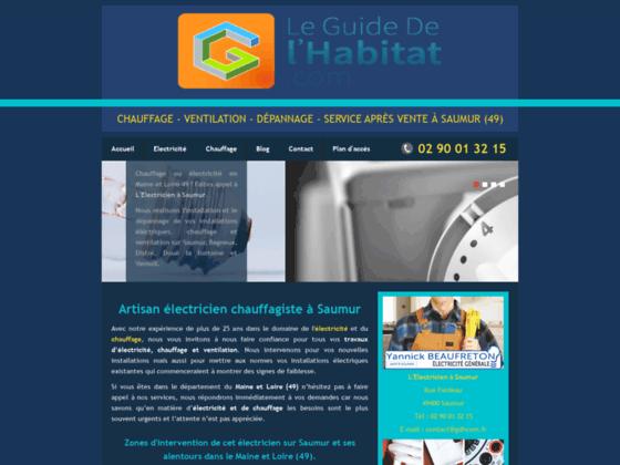 Installation électricité Bagneux
