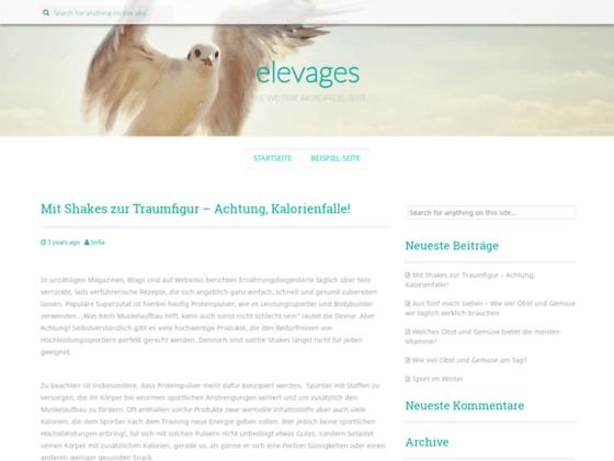 Elevages.ch - Zuchter.ch - Breeding.ch - Elev