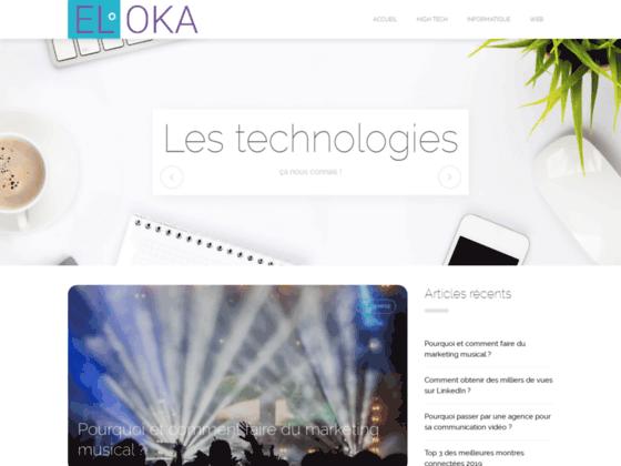 Création et référencement de sites à Lorient