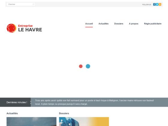 entreprise Le Havre