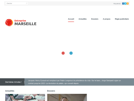 Entreprise Marseille