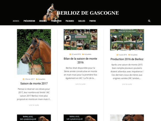 Berlioz de Gascogne