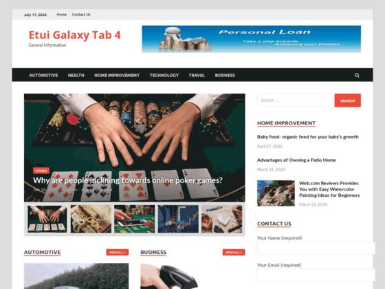 Etui samsung galaxy tab 4 10.1