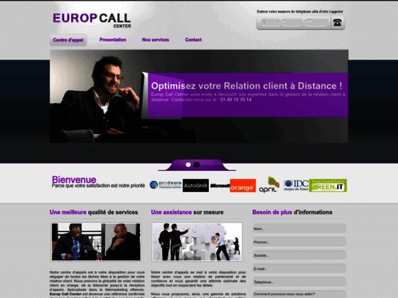 Recrutement centre d'appel en Tunisie