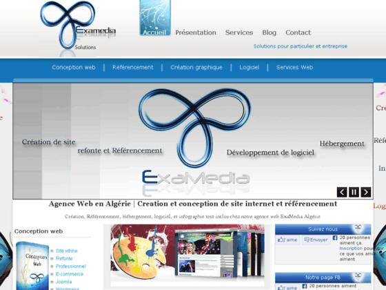 Agence Web et référencement en algérie