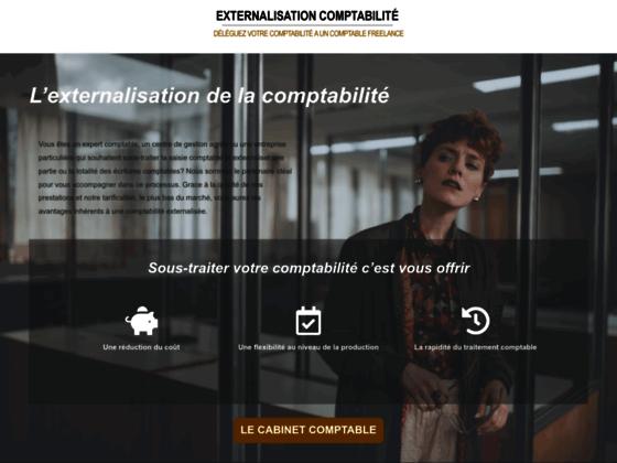 externalisation comptabilité