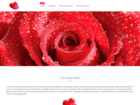 photos des roses