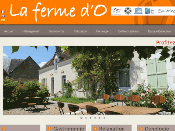 Chambre et Gîtes aux Chateaux de la loire, Val de Loire