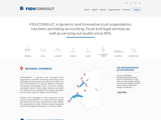 Ficogère Romandie SA | comptabilité, révision qualifiée, fiscalité