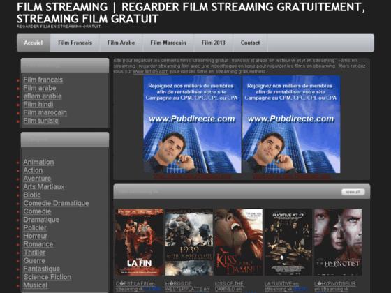 film en ligne
