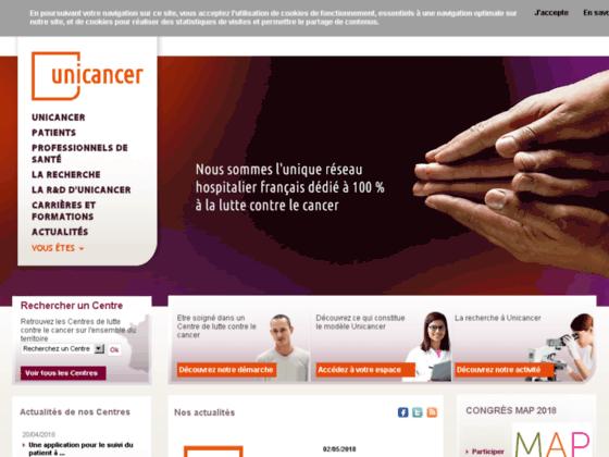 Photo image Federation Nationale des centres de lutte contre la Cancer (FNCLCC)