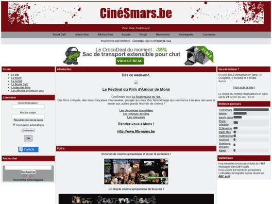 CineSmars